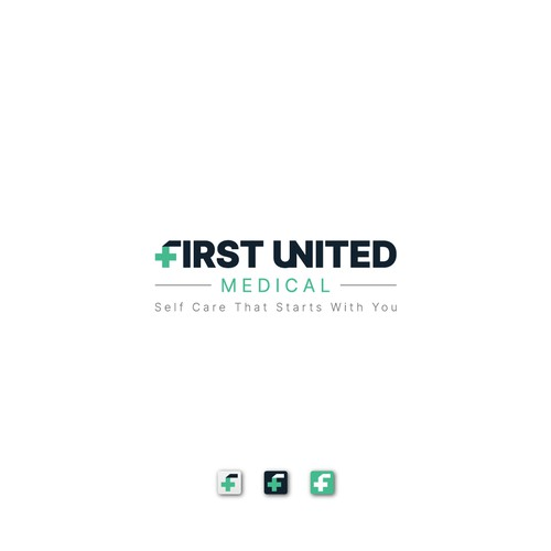 First United Medical Logo Contest