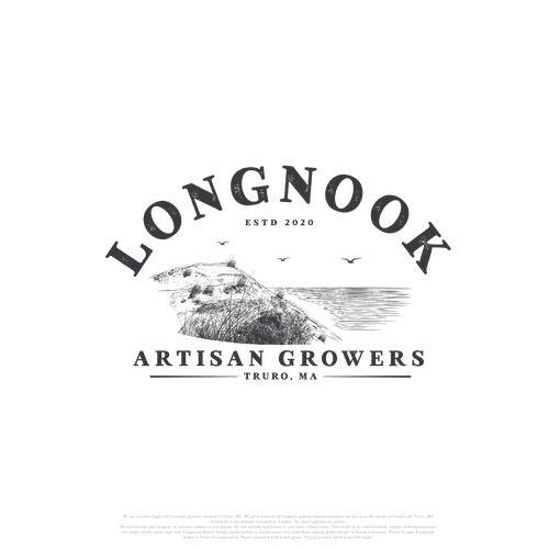Longnook artisan growers