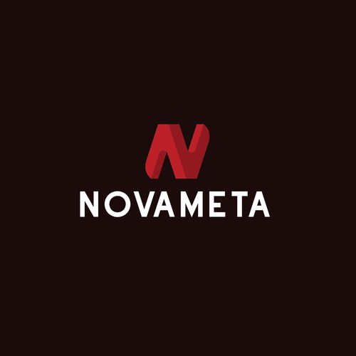 Logo for NOVAMETA