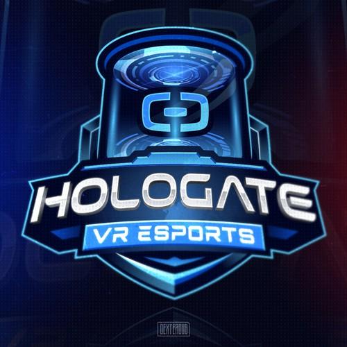 HOLOGATE VR ESPORTS