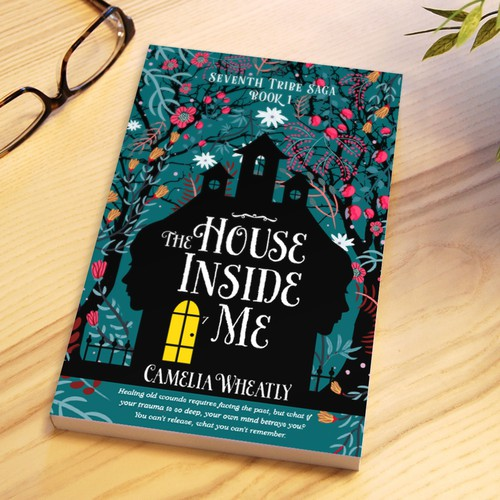 Illustrative cover for The House Inside Me