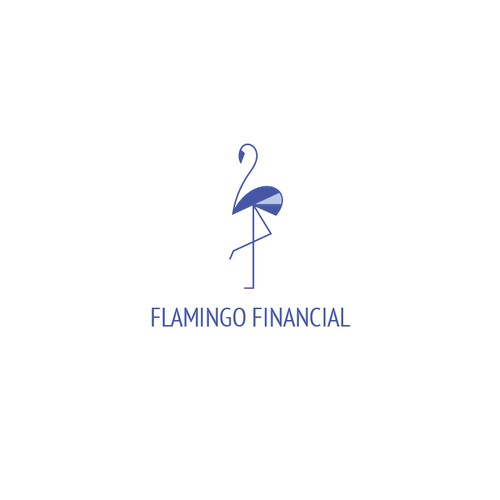 logo concept for financial planners