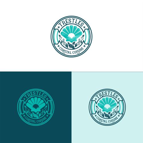 Logo concept for Trestles