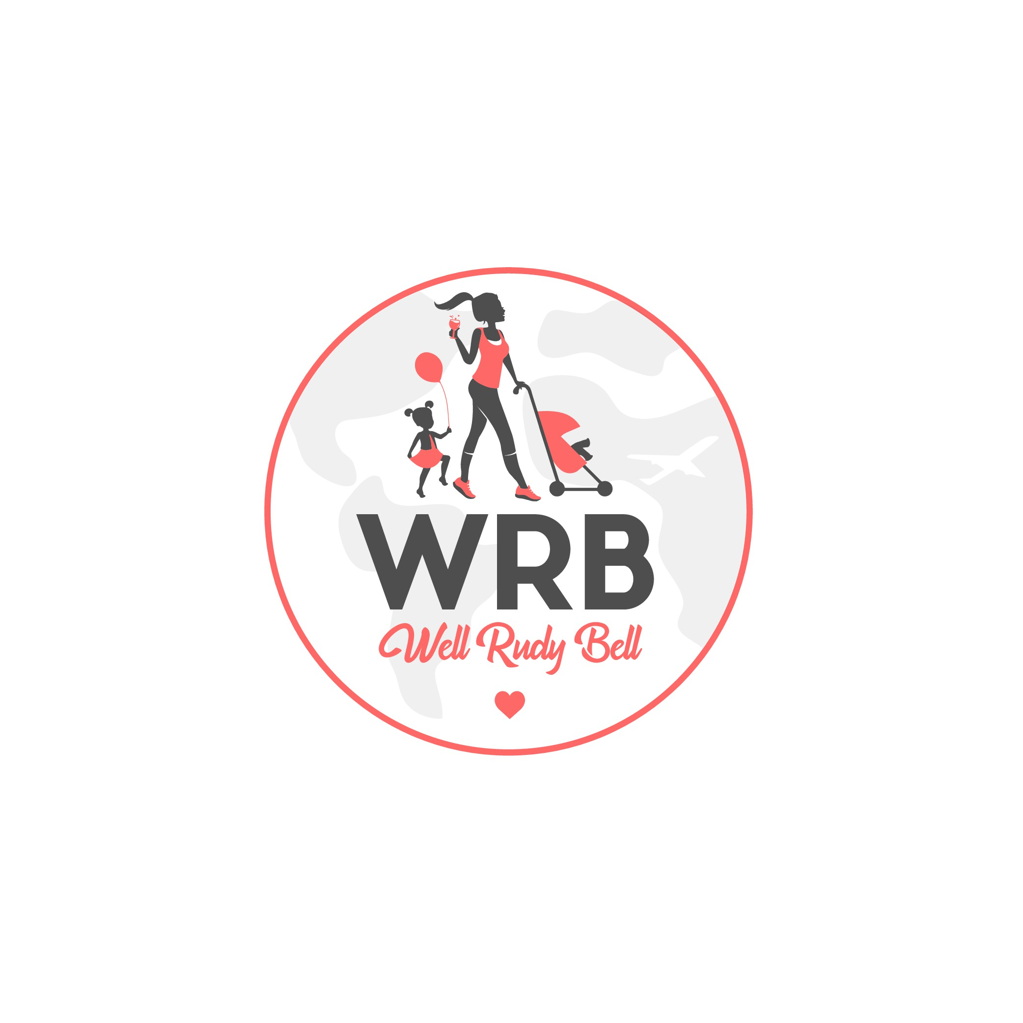 Blog & SM Influencer Logo