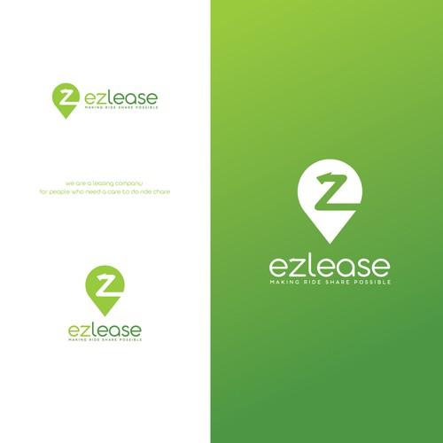 car lease logo