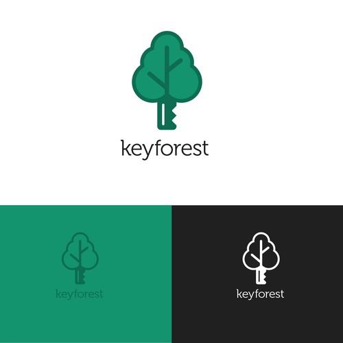 keyforest