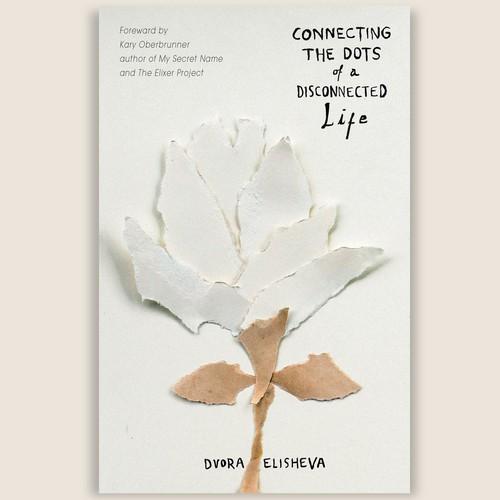 Symbolic Book Cover