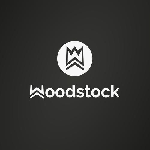Logo for skate shop