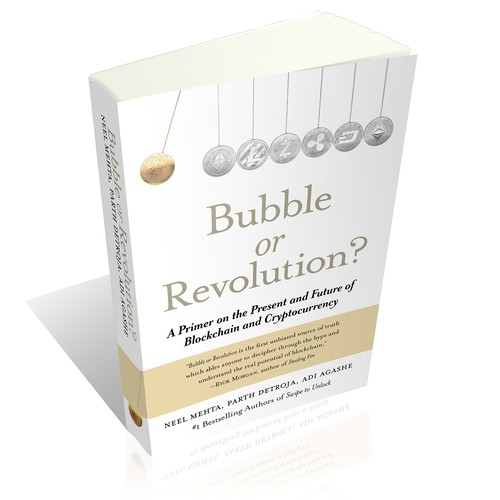 Bubble or Revolution?