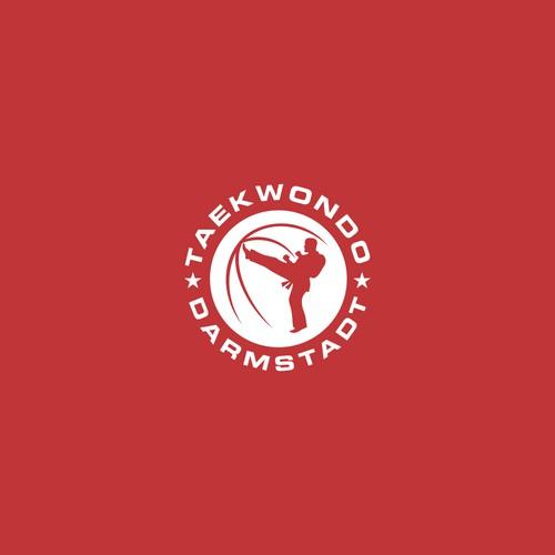 Logo Taekwondo-Schule