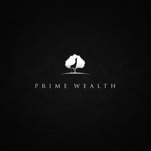 Prime Wealth needs your creative styling to design a logo and implement branding strategies!