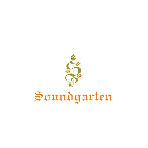 Monogram logos and simple design logos