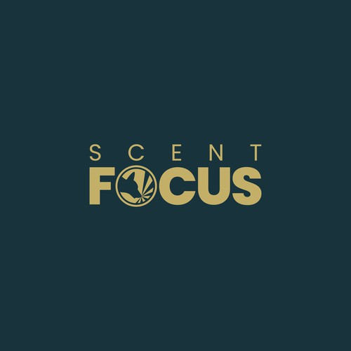 ScentFocus logo - dogs who makes a difference