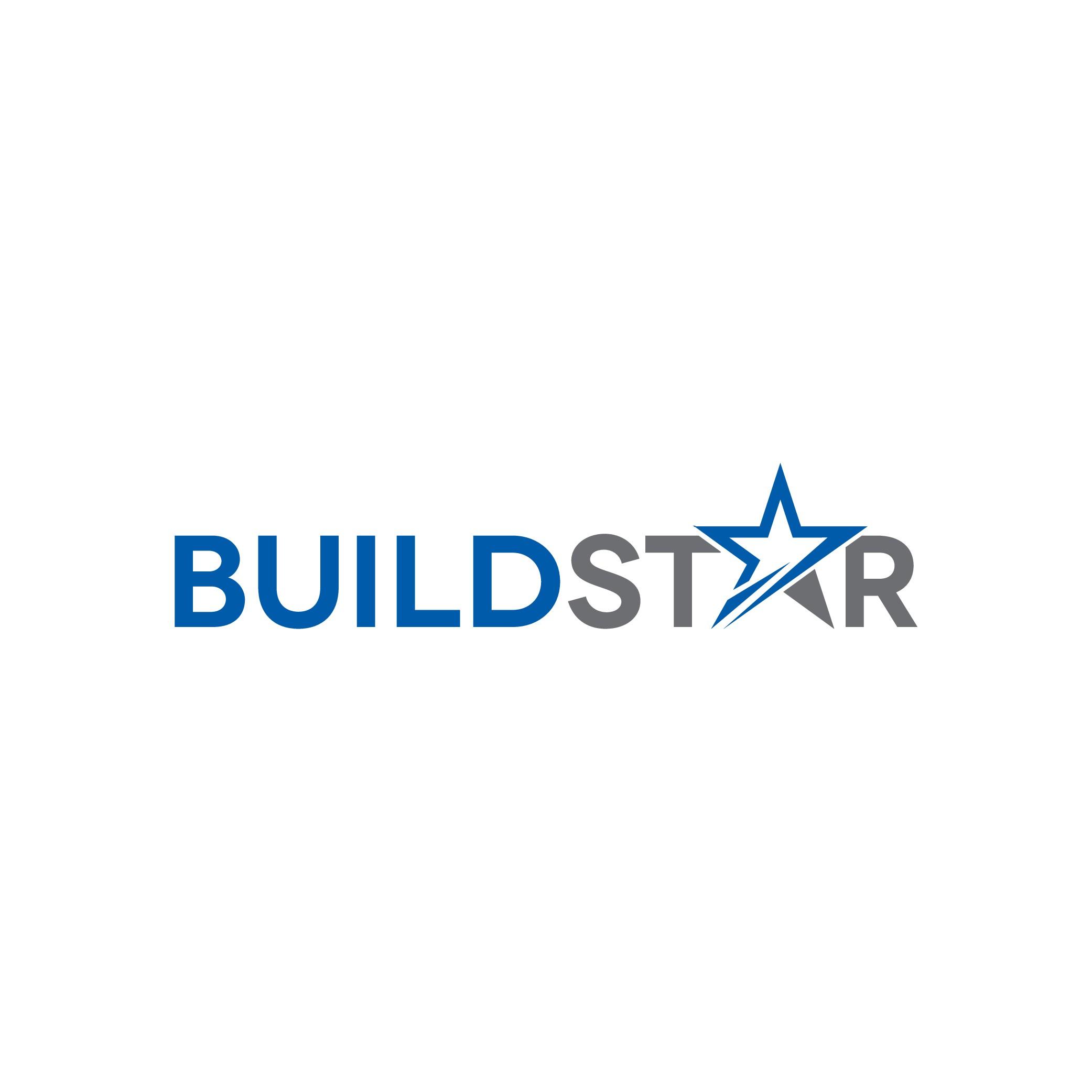 BuildStar Logo - Renew and Refresh!