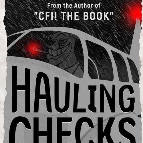 Hauling Checks Book Cover