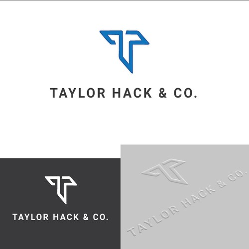 Taylor Hack & co Logo