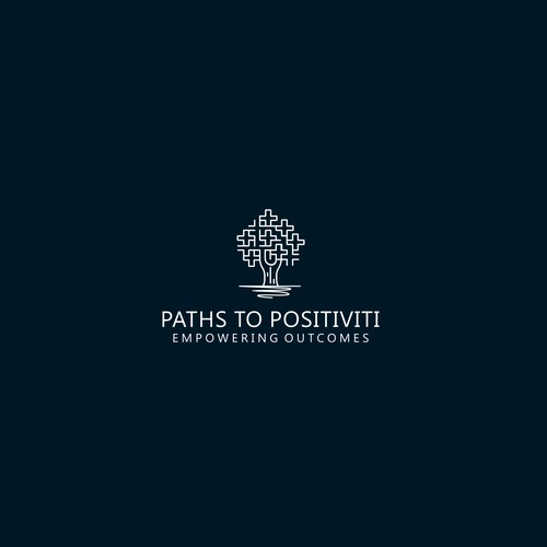 Logo for Paths to Positiviti.