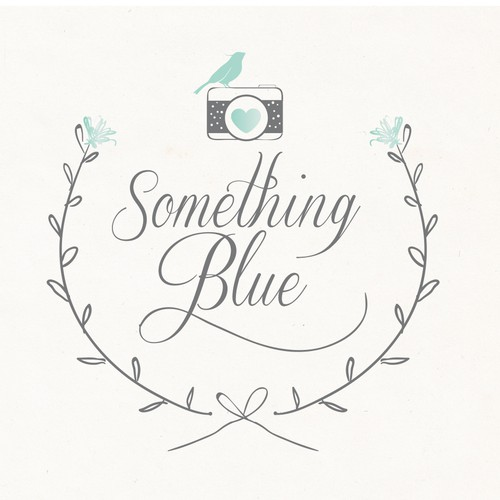 Wedding Photographer looking for RUSTIC logo