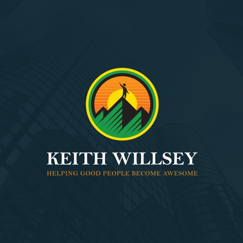 Keith Willsey