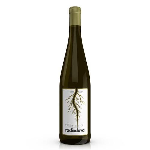 Cerchiamo un'etichetta capace di dare luce e risalto al nostro ultimo nuovo vino in produzione.