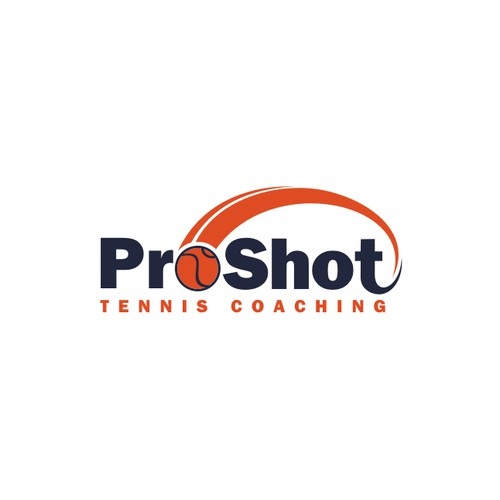 Looking for logo designs for a new 'Tennis Coaching' business