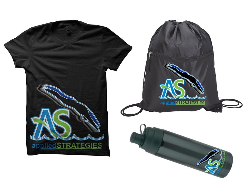 New t-shirt design wanted for Applied Strategies