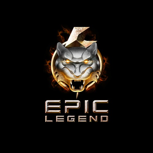 Logo for Epic Legend
