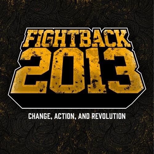 Fight Back 2013