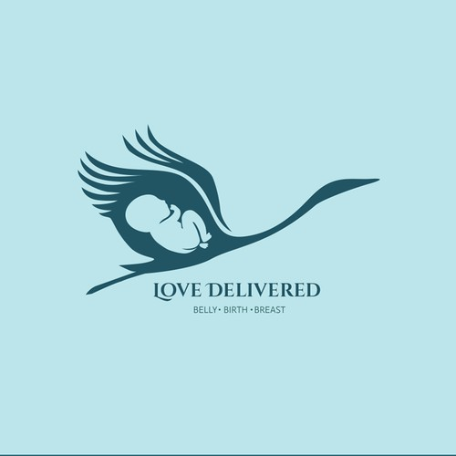 Love Delivered