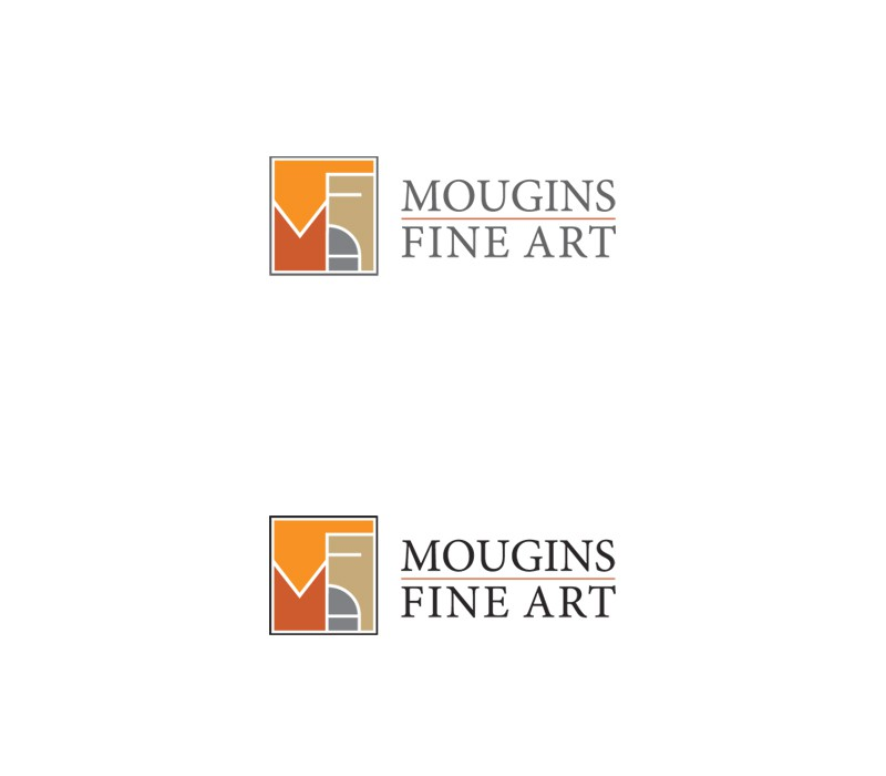New logo wanted for Mougins Fine Art