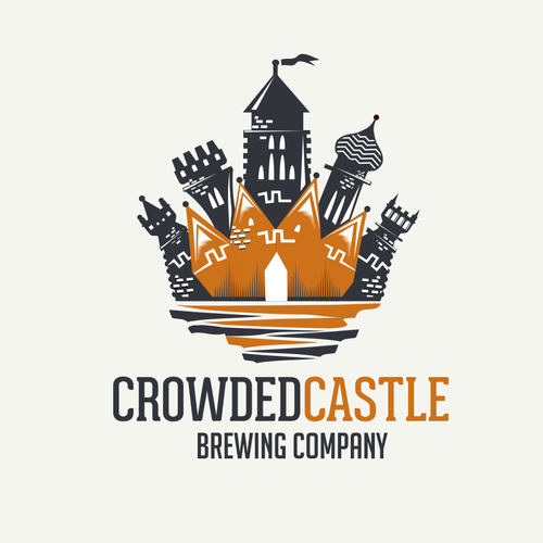 Create a winning logo for a new Brewery in PA