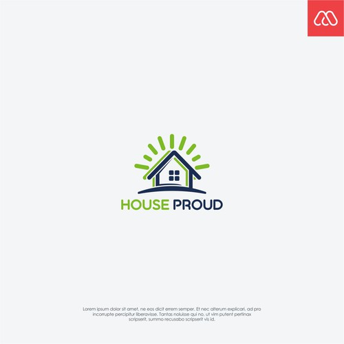 HOUSE PROUD