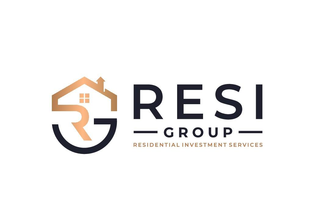 Design Logo to build brand and attract real estate investors