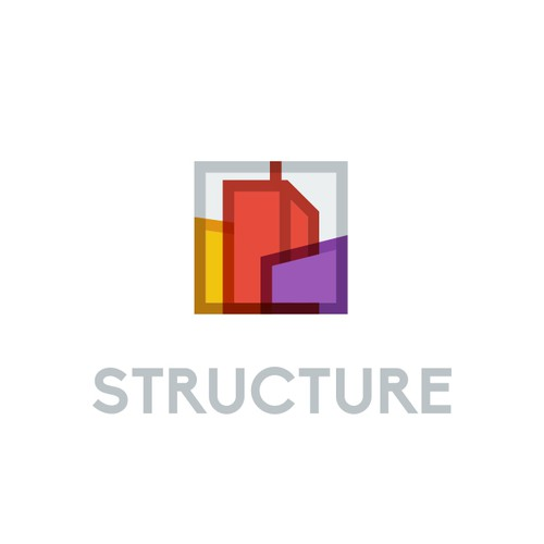 STRUCTURE needs a new logo!