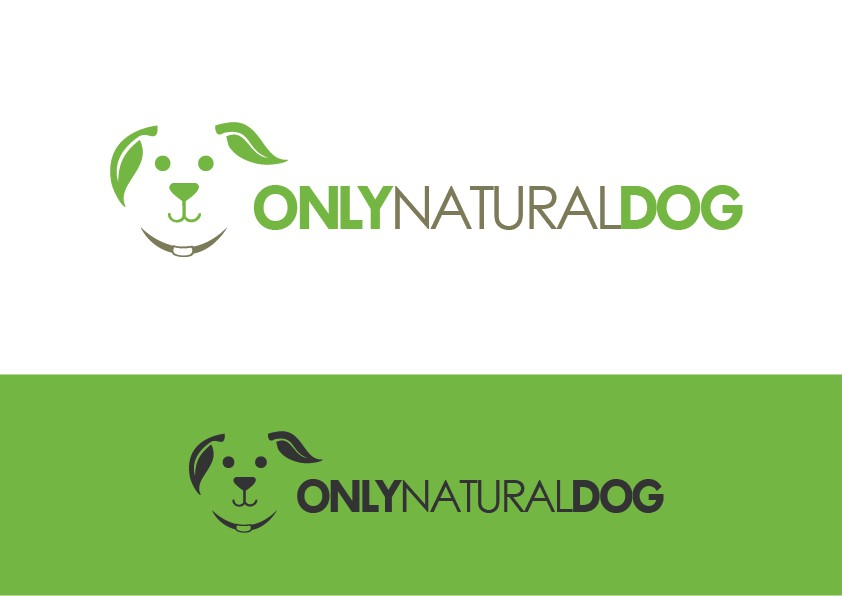 New logo wanted for Only Natural Dog
