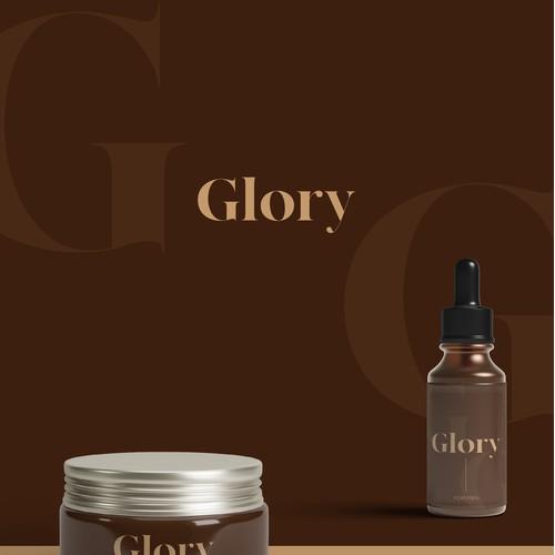 Logo for Glory