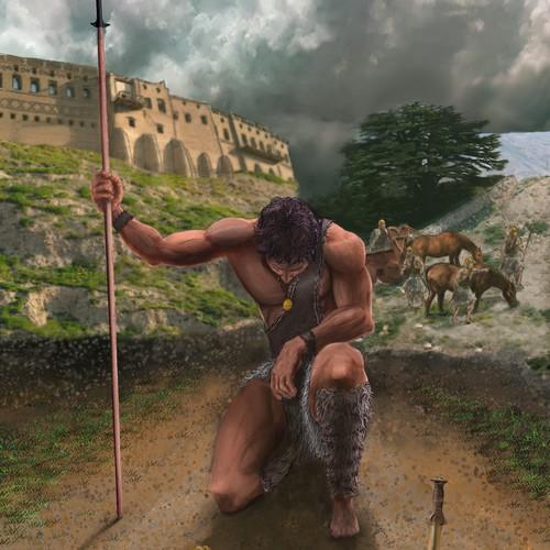 Book cover of Gilgamesh