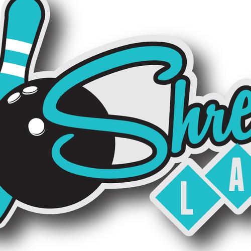 Shrewsbury Lanes Logo