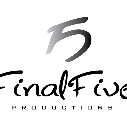 Final Five Production needs creative logo
