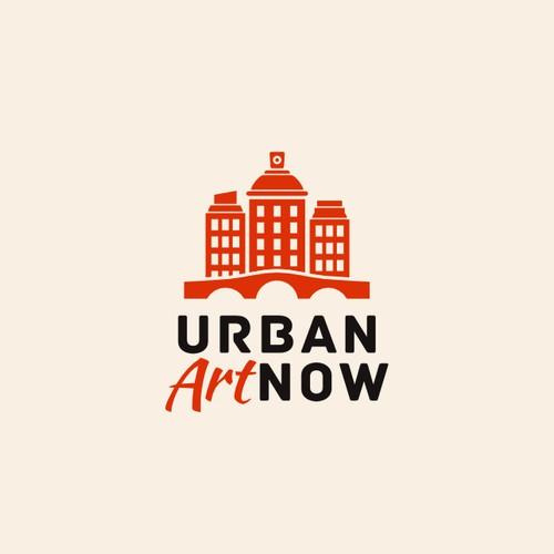 Urban Art Now