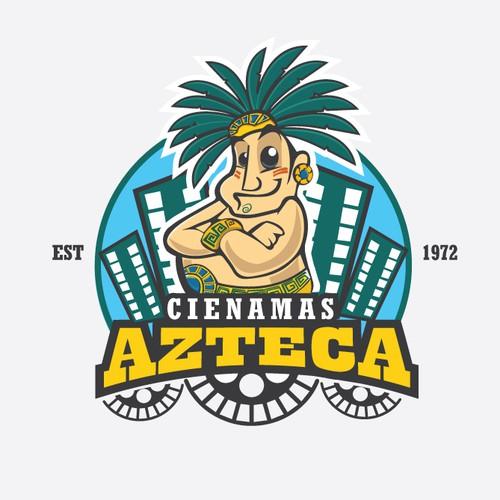 Cinema Theater Logo