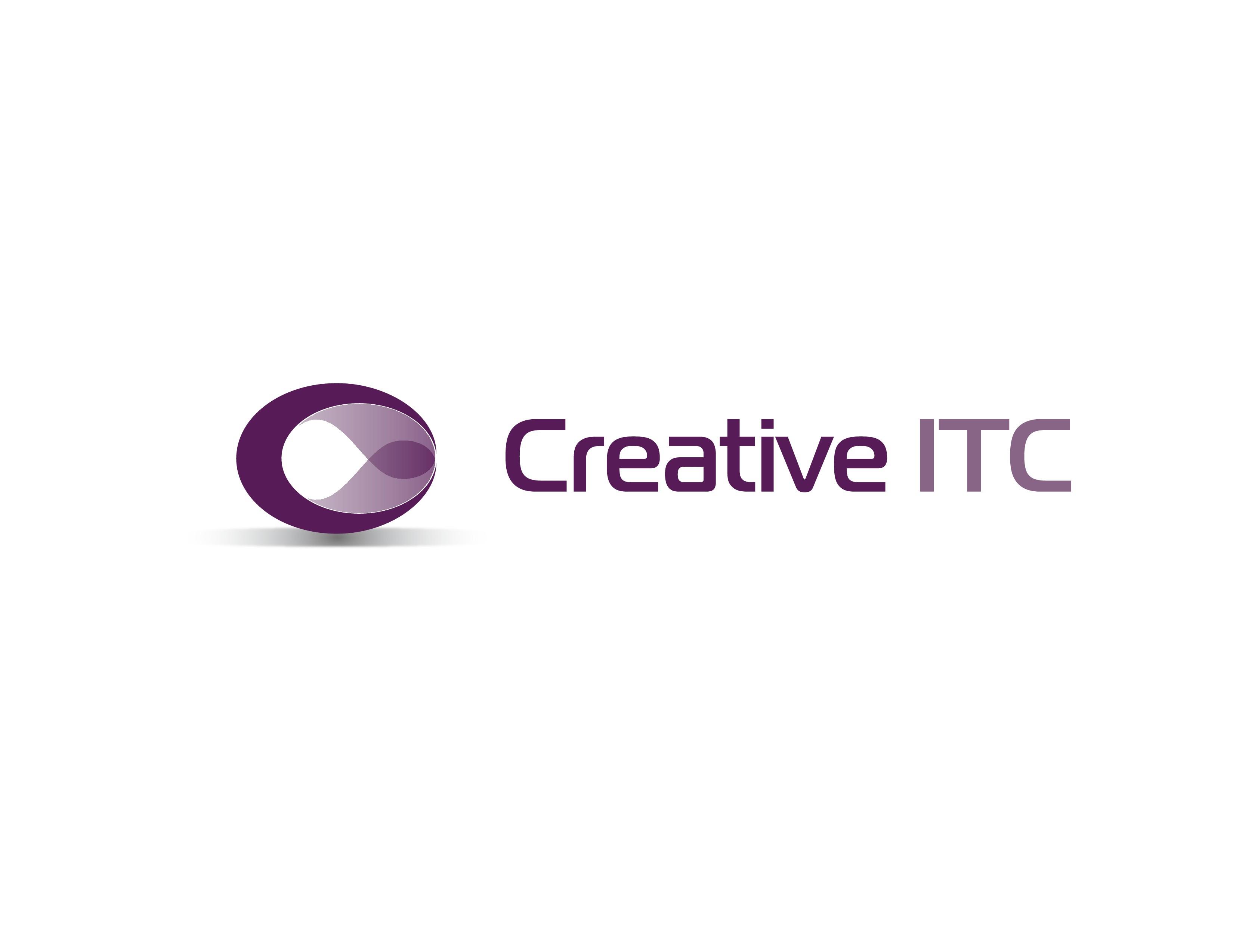 Logo Refresh & modernisation for Creative ITC