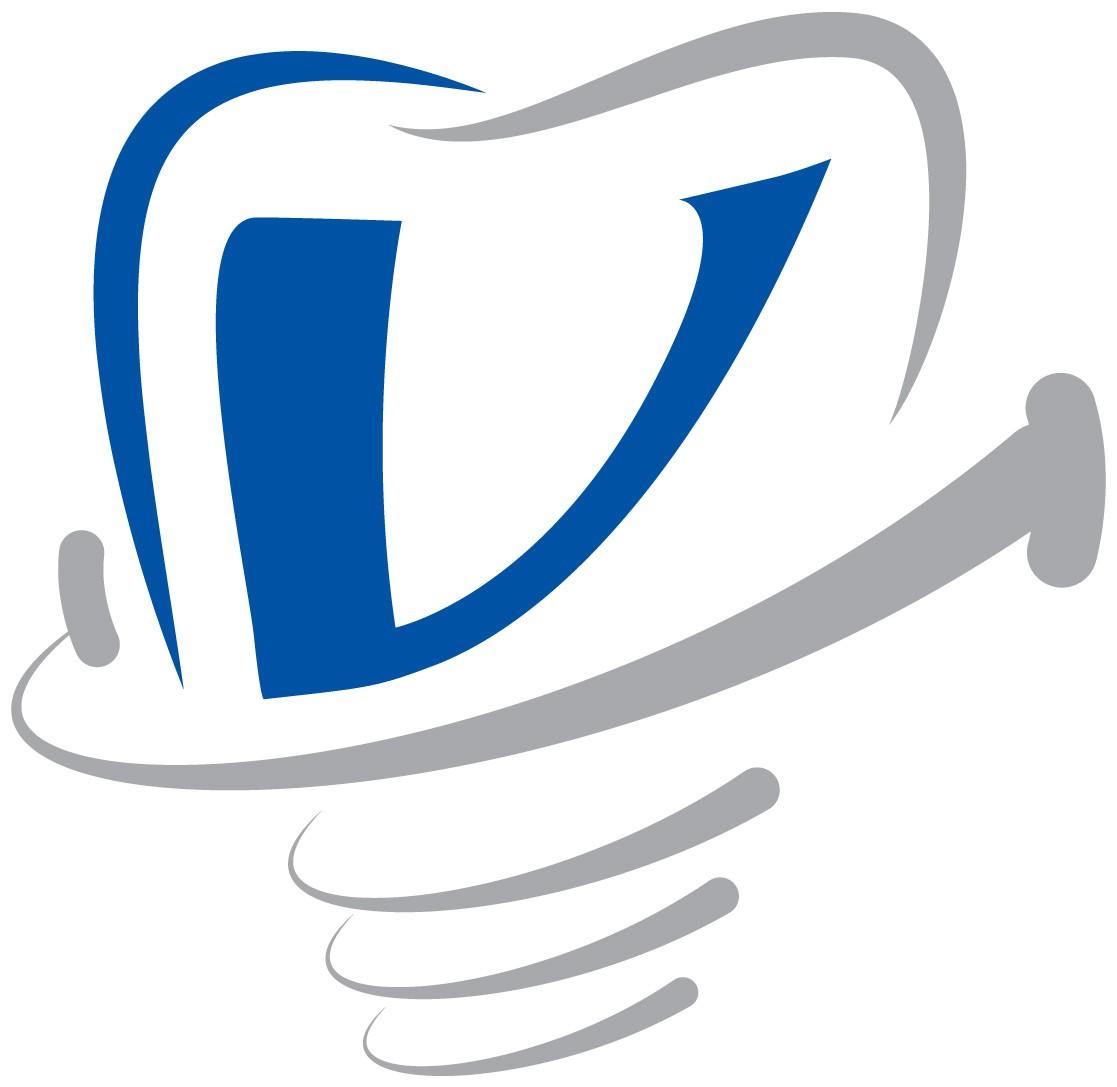 Create a contemporary logo for a Dental Studio