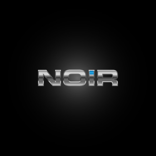 logo for Noir