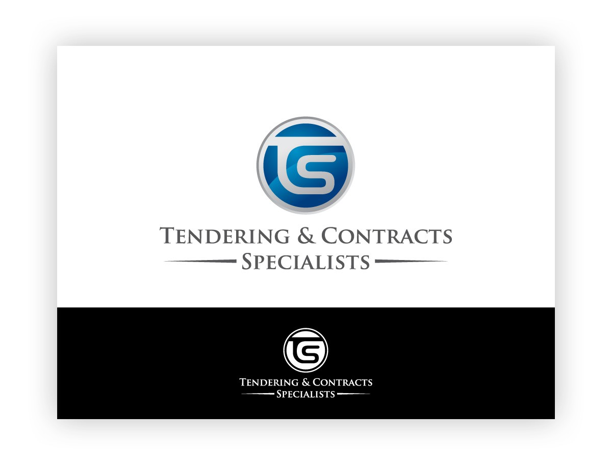 New logo wanted for Tendering & Contracts Specialists