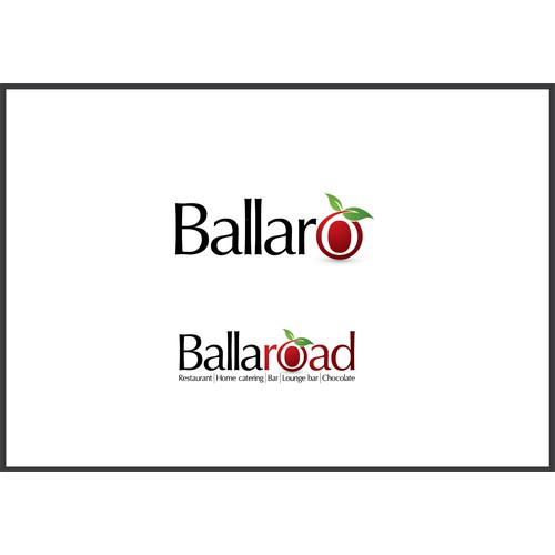 Ballarò needs a new logo