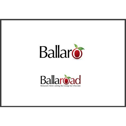 Ballarò needs a new logo