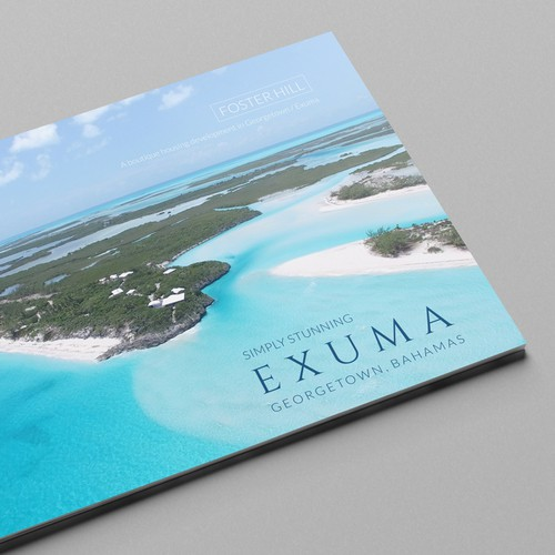 Exuma I Bahamas