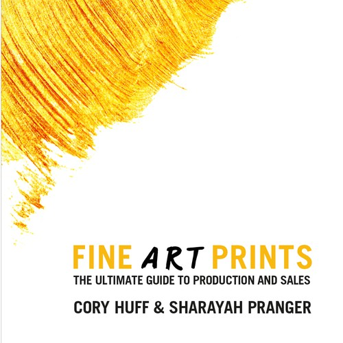 Fine Art Prints Book Cover