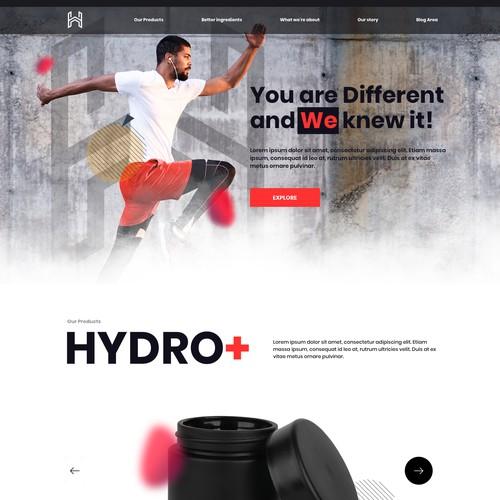 Hydro plus